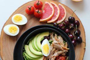 דיאטה דלת פחמימות