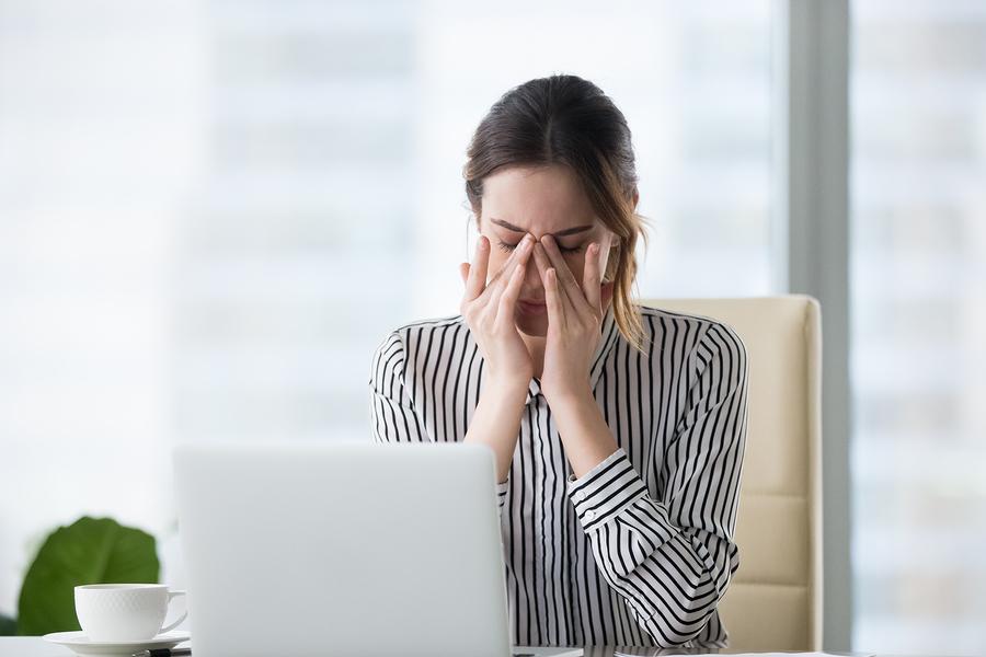 מהי תסמונת עייפות