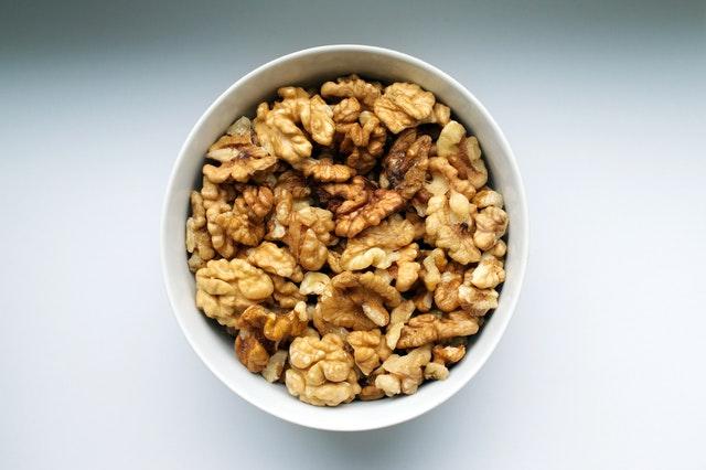 אגוזים מומלצים לחולי סוכרת