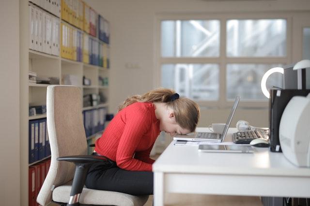תסמונת עייפות כרונית