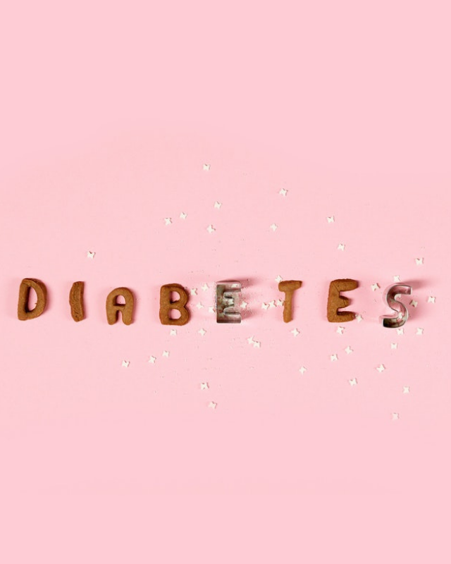 סוכרת מסוג 2