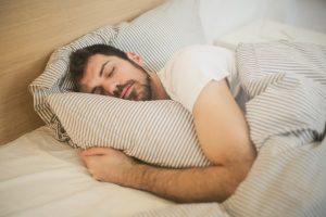 למה חשוב לישון