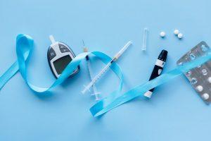 סוכרת וחוסר איזון הורמונלי