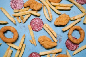 מזון מעובד גורם לסוכרת