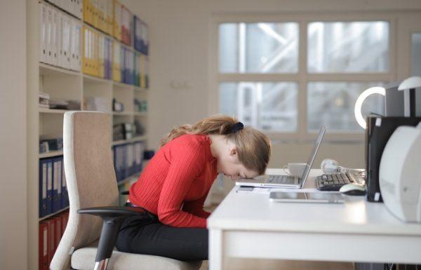 עייפות כרונית ותוספי NAD