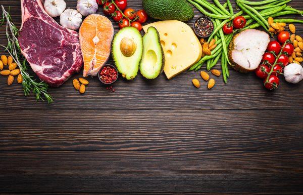 אילו שמנים מותרים בדיאטה קטוגנית?