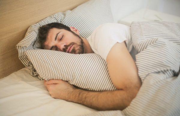 מדוע חשוב לישון?